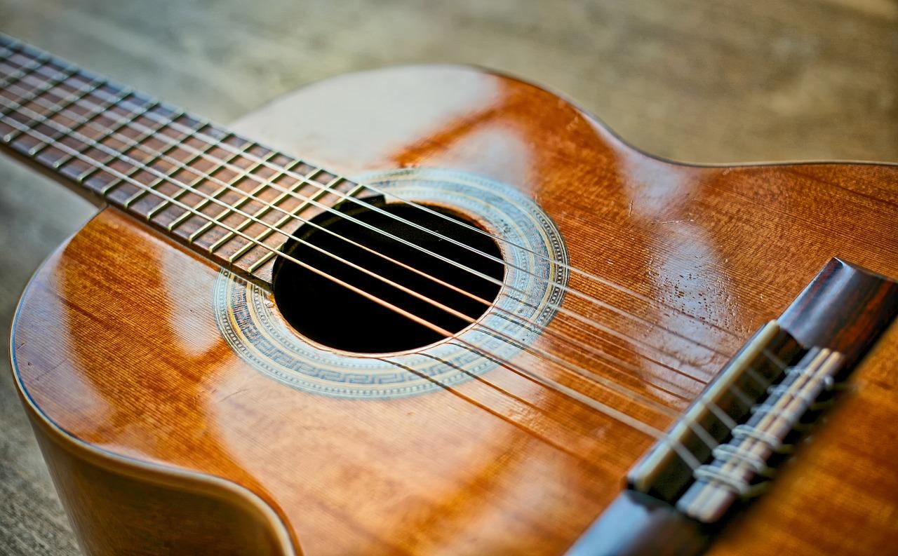 Ett av världens populäraste instrument